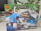 Конструктор MY world (аналог Minecraft)