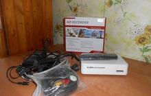 Срочно продам регистратор видео наблюдения