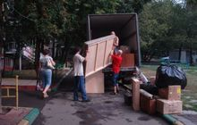 Грузоперевозки услуги грузчиков разнорабочих вывоз мусора