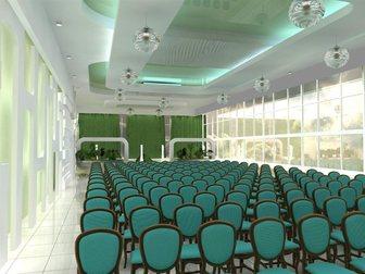 Новое фото Коммерческая недвижимость Конференц-зал 33366880 в Тамбове