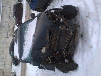 Увидеть foto Аварийные авто Продам Chery Tiggo (T11) после дтп 33968774 в Тамбове
