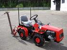 Новое foto Трактор Мини-трактор Беларус-132Н 39414314 в Тихорецке