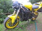 Фотография в   Продам мотоцикл YAMAHA СПОРТ R-1, 2001г. в Тихвине 170000