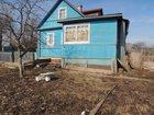 Свежее изображение Продажа квартир Продам жилой дом с земельным участком в Бокситогорском р-не дер, Пустая Глина 33403909 в Бокситогорске
