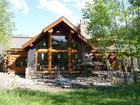 Смотреть фотографию  Заказать постройку дома из кедра 53407633 в Тихвине