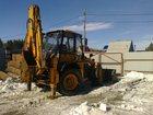 Уникальное фотографию Экскаватор-погрузчик Продам VENIERI 33091281 в Тюмени