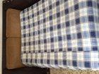 Фото в Мебель и интерьер Мягкая мебель Продаю диван, производство Италия, натуральная в Тюмени 45000