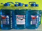 Просмотреть фотографию Незамерзайка Незамерзающая жидкость (незамерзайка) оптом 33917401 в Уфе