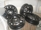 Просмотреть foto  продаю диски на хундай гетц 35097157 в Тюмени
