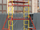 Свежее изображение Другие строительные услуги Аренда вышки-туры в Тюмени 35798015 в Тюмени