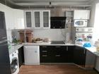 Уникальное изображение Другие строительные услуги Шкафы-купе и кухни на заказ в Тюмени 36770543 в Тюмени