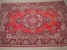Фотография в   перситский шерстяной ковер цвет красно-коричневый в Тюмени 0