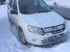 Фотография в Авто Аренда и прокат авто Сдам лада гранта 2014 г. в. , с последующим в Тюмени 900