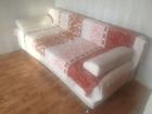 Изображение в Мебель и интерьер Мягкая мебель В хорошем состоянии диван. в Тюмени 6900