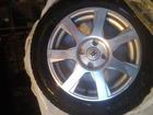 Увидеть фото  комплект колес на лето 38876160 в Тюмени