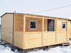 Просмотреть фотографию Строительство домов Дачные домики  52201310 в Тюмени