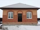 Новое фотографию Дома Продам коробку дома 65 кв, м, на 10 сот, , земли м-н Утешево, Черта города, 63349522 в Тюмени