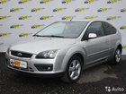 Ford Focus 2.0 МТ, 2006, 211 000 км