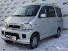 Toyota Sparky 1.3 МТ, 2000, 214 596 км