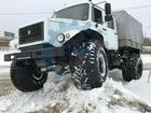 Увидеть изображение Грузовые автомобили Автомобиль ГАЗ Егерь 2 снегоболотоход шины низкого давления 73115574 в Тюмени