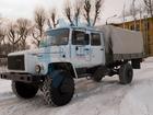 Смотреть изображение Грузовые автомобили Автомобиль грузовой Егерь 2 73115764 в Тюмени