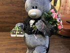Просмотреть фото Организация праздников Ростовая кукла Мишка Тедди 74267292 в Тюмени