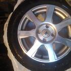 Комплект колес на лето