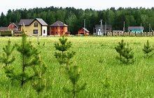 Продам участок 15 км от Тюмени, в Перевалово