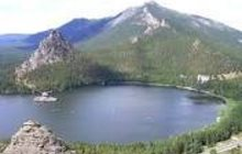 Туры на голубые озера Казахстан
