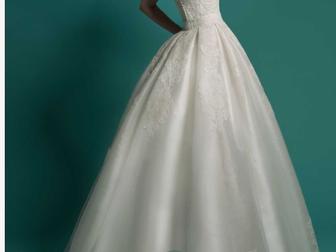 Уникальное изображение  Свадебное платье 38732606 в Тюмени