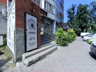 Смотреть foto Коммерческая недвижимость Продам помещение в центре Тюмени за Газпромом 102 кв, м. 68935182 в Тюмени
