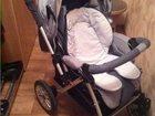 Смотреть фото  Продам коляску детскую 33059061 в Тобольске