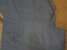 Фото в Одежда и обувь, аксессуары Мужская одежда Теплое мужское белье трикотажное серо-голубого в Тобольске 600
