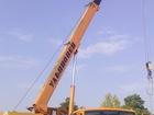 Увидеть foto  Аренда Услуги автокрана 25 тонн Новый Уренгой стрела 31 м 38623773 в Новом Уренгое