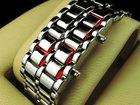 Фотография в Одежда и обувь, аксессуары Часы Эти часы действительно определяют время? в Тольятти 500