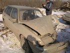 Изображение в Авто Аварийные авто Продаётся -2114 2006 после ДТП . Двигатель в Тольятти 30000