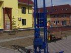 Свежее фото  Буровая установка SVAIBUR-S1 32814989 в Тольятти