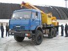 Скачать фото Буровая установка Буровая установка URB-2D3 32818242 в Тольятти