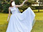 Фотография в Одежда и обувь, аксессуары Свадебные платья Продам свадебное платье в отличном состоянии, в Тольятти 14000