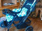 Уникальное изображение Детские коляски Продам коляску в отличном состоянии 33003406 в Тольятти