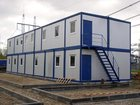 Скачать бесплатно foto  Производство, монтаж и продажа модульных зданий любой сложности под ключ, 35416104 в Тольятти