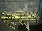 Смотреть фотографию Медицинские приборы Продам носилки-каталку двухуровневую для авто скорой помощи 37816548 в Тольятти