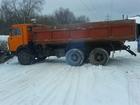 Просмотреть фото  Грузоперевозки а/м Камаз сельхозник, Доставка 38561951 в Тольятти