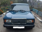 ВАЗ 2107 Седан в Тольятти фото