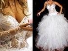 Уникальное foto Свадебные платья продам платье 38788068 в Тольятти