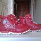 красивые ботиночки для девочки р-р24