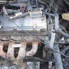Автозапчасти бу на Mitsubishi: двигатель на Mitsubishi Eclipse 3g 2003г 4G64 - U