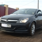 Opel Astra 2010г