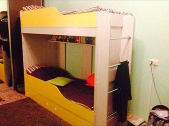 Скачать бесплатно foto  Кровать двухъярусная 34589031 в Тольятти