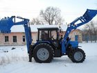 Просмотреть фото Аренда и прокат авто Аренда Экскаваторы-погрузчики 32312938 в Томске